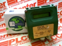 ISOIL INDUSTRIA ML110