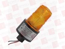 MICROSTROBE 490S-1280-AMBER