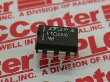 LINEAR TECHNOLOGY LTC1446IN8