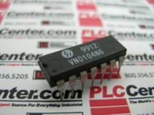 SUPERTEX IC0104N6