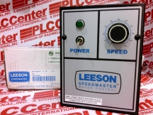 LEESON ELECTRIC CO 174307