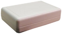 SERPAC ELECTRONIC ENCLOSURES C2BK