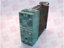 EUROTHERM CONTROLS RVDA-5V25/A02