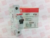ASEA BROWN BOVERI S271-K1A