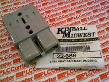 KIMBALL MIDWEST 22-686