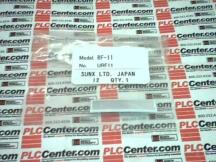 SUNX LTD RF-11