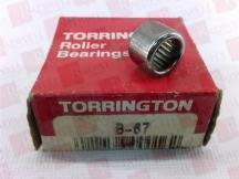 TORRINGTON B-67