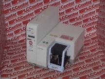 SEIKO INSTRUMENTS & ELECS LTD TG/DTA6200