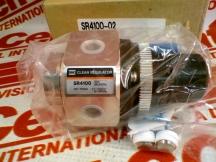 SMC SR4100-02