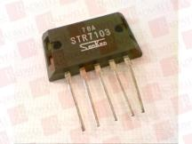 SANKEN ELECTRIC STR7103