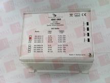 SAMLEX IDC-360B-12