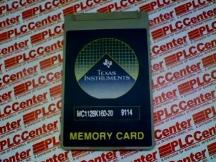 TEXAS INSTRUMENTS PLC MC1128K160-20-9114