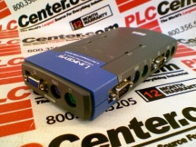 LINKSYS PS2KVM4