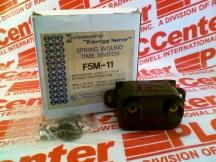 INTERMATIC F5M-11