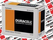 DURACELL MN1400