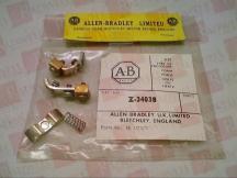 ALLEN BRADLEY Z-34038