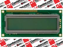 LUMEX LCMS01602DSRA