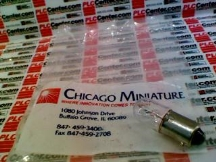 CHICAGO MINIATURE 756