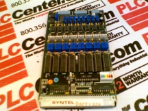 SYNTEL DAC8X254