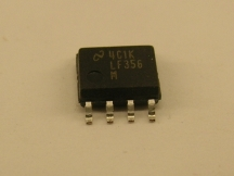 TEXAS INSTRUMENTS SEMI LF356M