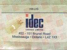 IDEC HW-LH3