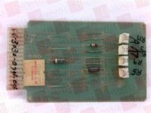 GETTYS MODICON 66-3030-074-04