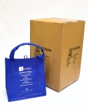 RADWELL PROMOTIONAL RAD-BLUE-BAG-100