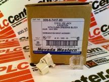 NEVADA WESTERN 009-6-741F-80
