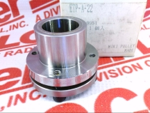 MIKI PULLEY ETP-A-22