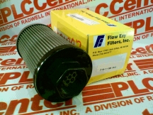 FLOW EZY FILTER P-10-1-100-RV3