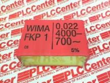 WIMA FKP1X022207E00