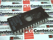 ADVANCED MICRO DEVICES AM27C256-255DC