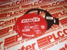 DIABLO TOOLS D0740R