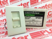 LIGHTOLIER NP600-I