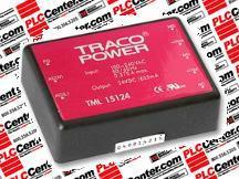 TRACO ELECTRIC TML15124C