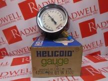 HELICOID 410R-4-1/2-PH-BT-W-1500