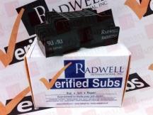 RADWELL VERIFIED SUBSTITUTE 9474SUB