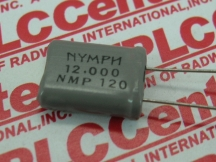 NYMPH NMP120