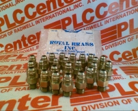 ROYAL BRASS AND HOSE 4MP-4MP