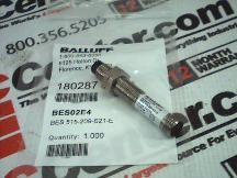 BALLUFF BES02E4