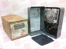 PARAGON ELECTRIC 8025-00