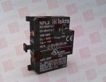ISKRA NPL2-10