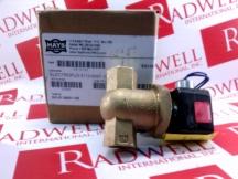 HAYS FLUID CONTROL 2110-6021-3/4