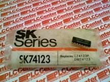 SK SK74123
