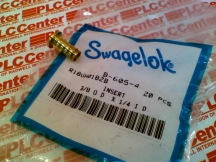SWAGELOK B-605-4