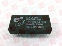 DALLAS SEMICONDUCTER DS1743W-120