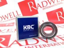 KBC 6003ZZ