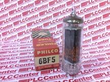 PHILCO 6BF5