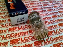 PRO COMM 6U8A-6KD8