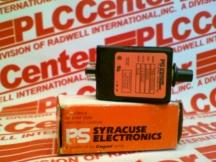 SYRACUSE ELECTRONICS TNR-00304